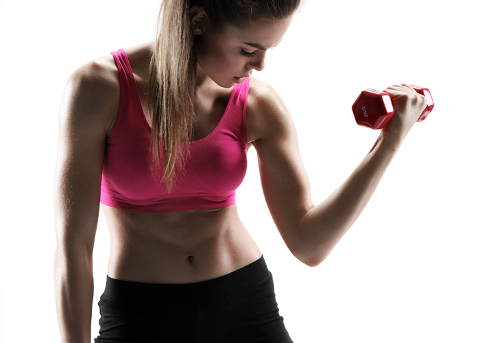 10 Ways To Lose Arm Fat Fast Slimably